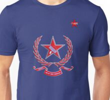 I.T HERO - Body_Wrapper Unisex T-Shirt