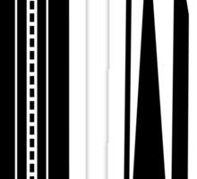 Madrid Towers Sticker