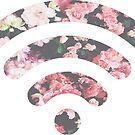 Flower Wifi 2 by SuperFluff