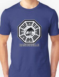 Dharma Station - Baskerville T-Shirt