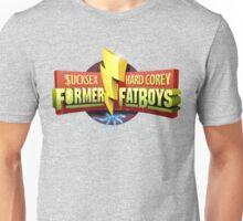 Former Fat Boys - Mighty Morphin Power Rangers Shirt Unisex T-Shirt