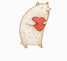 Bear with Heart T-Shirt