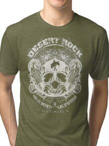 Desert Rock Tri-blend T-Shirt