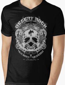 Desert Rock Mens V-Neck T-Shirt