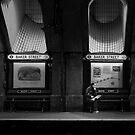 Train of Thought by Irina Chuckowree