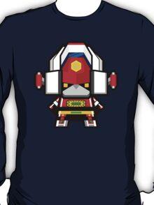 Mekkachibi Tosho Daimos T-Shirt