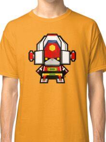 Mekkachibi Tosho Daimos Classic T-Shirt