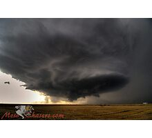 LP SuperCell! Photographic Print