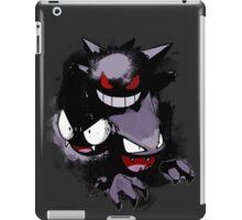 Ghostly Power iPad Case/Skin