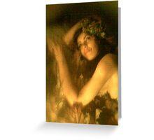 "★★★. *Bellecca primavera* ★★★.  ★★★. *Bellecca primavera* ★★★. Favorites: 3 Views: 49 . Thx!"" was featured in Pictorialist Photography . Greeting Card"