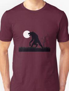 goosebumps werewolf T-Shirt