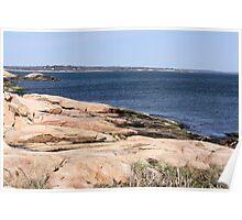 Narragansett, Rhode Island Poster