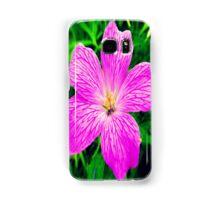 Pretty Pink iPhone case Samsung Galaxy Case/Skin