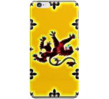 Scottish Standard iPhone Case/Skin