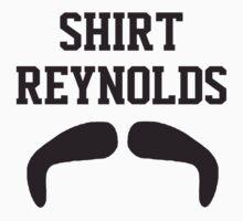Shirt Reynolds One Piece - Short Sleeve