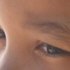 A Child's Eyes by Lorelle Gromus