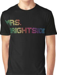 mrs. brightside Graphic T-Shirt