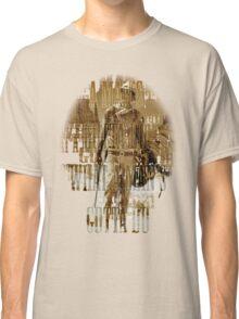 A Man's Gotta Do, What A Man's Gotta Do Classic T-Shirt