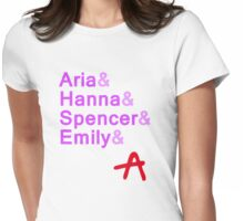 Pretty & Little & Liars & A  T-Shirt