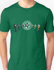 Big League Foosball | Community Unisex T-Shirt