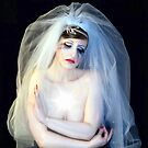 "Desdemona, ""I do."" - Self Portrait by Jaeda DeWalt"