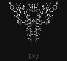 Love - Oxytocin by AntarPravas