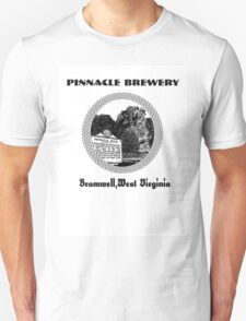 Pinnacle Brewery T-Shirt