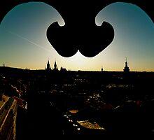 Prague by Ommik