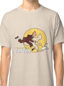 Adventures Classic T-Shirt