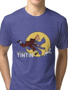 Adventures Tri-blend T-Shirt