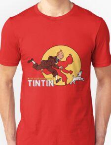 Adventures T-Shirt