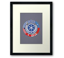 Model UN | Community Framed Print
