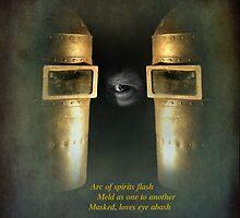 masquerade - haiku ....again by StoneAge