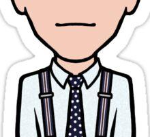 Alan Turing (sticker) Sticker