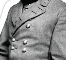 Robert E. Lee Sticker