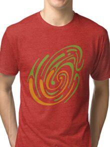 Flow2 Tri-blend T-Shirt