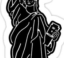 Staue of Liberty Sticker