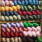 Silks by Fran53