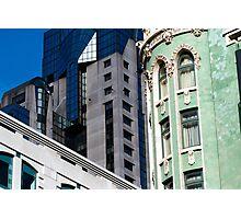 San Francisco Architecture II Photographic Print