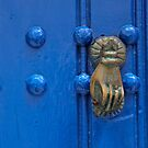 Knock with a knock by KerryPurnell