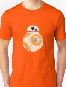 BB8 Droid - Star Wars T-Shirt