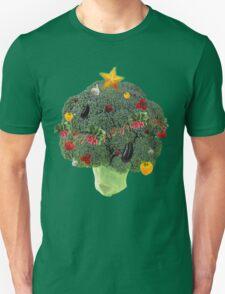 Merry Veggie Christmas! T-Shirt