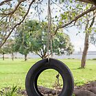 Tyred at Stockton by Daniel Rankmore