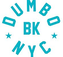 DUMBO, Brooklyn - NYC by JamesShannon