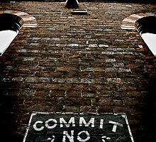 Commit No Nuisance by malicious