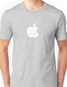 Sherlock Holmes - Apple logo Unisex T-Shirt