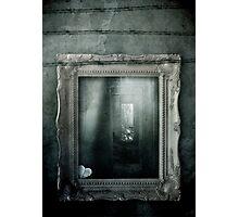 Soul Mirror Photographic Print