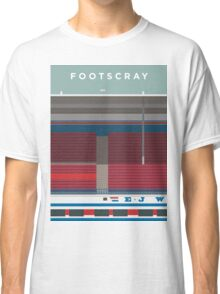 Footscray Classic T-Shirt