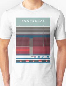 Footscray T-Shirt