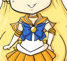 Sailor Venus Chibi Sticker